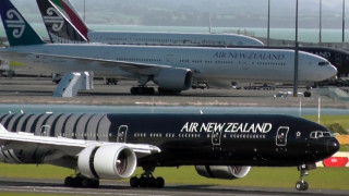 Νέα Ζηλανδία: Αστυνομικοί σκότωσαν σκύλο που παρεμπόδιζε την απογείωση αεροσκαφών