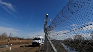 Ουγγαρία: Ο δεύτερος φράχτης θα είναι έτοιμος στο τέλος Μαΐου
