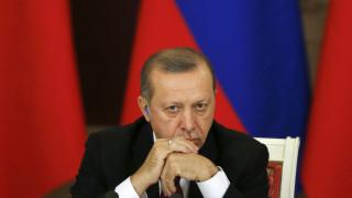 Ελβετία: «Όχι» στο τουρκικό αίτημα για τη δίωξη υπόπτου για προσβολή του Ερντογάν