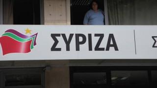 Κατάληψη στα γραφεία του ΣΥΡΙΖΑ στην Πάτρα (pics)