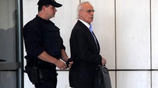Εσπευσμένα στο Γενικό Κρατικό της Νίκαιας ο Τσοχατζόπουλος