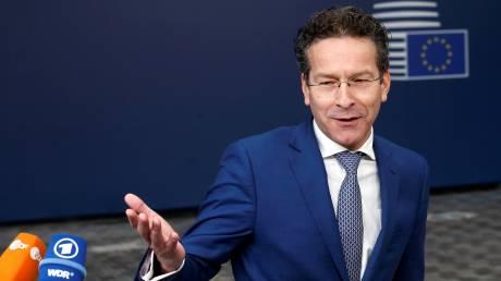 Μένει ή φεύγει ο Ντάϊσελμπλουμ από το Eurogroup;