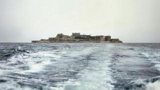 Hashima: Το «νησί-φάντασμα» που κάποτε υπήρξε ένα από τα πιο πυκνοκατοικημένα μέρη της Γης