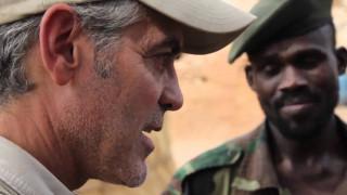 Tζορτζ Κλούνεϊ & ΟΗΕ ορκισμένοι εχθροί του λιμού (vid)