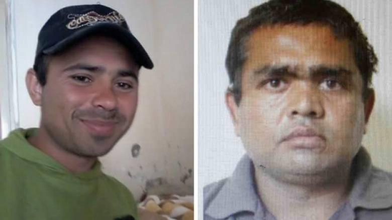 Δολοφονία Αρχιμανδρίτη: Αυτοί είναι οι δύο δράστες (pics)