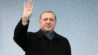 Κάλεσμα του Ερντογάν στους Τούρκους της διασποράς: Κάντε πολλά παιδιά
