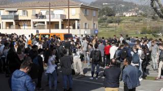 Επίθεση στη Γκρας: Δύο δίδυμοι συνελήφθησαν ως συνεργοί του 16χρονου