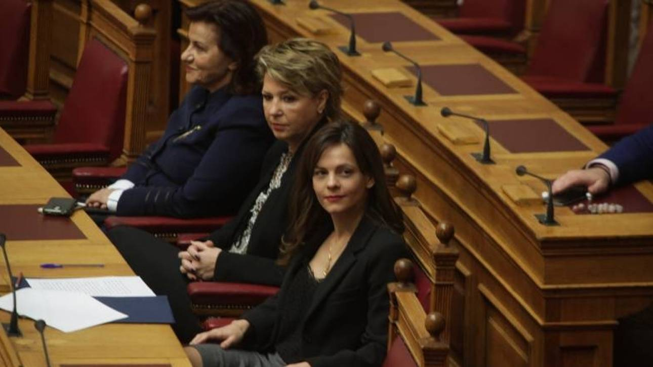 Αχτσιόγλου: Η επαναφορά της εργασιακής κανονικότητας στην Ελλάδα θα είναι νίκη για την Ευρώπη