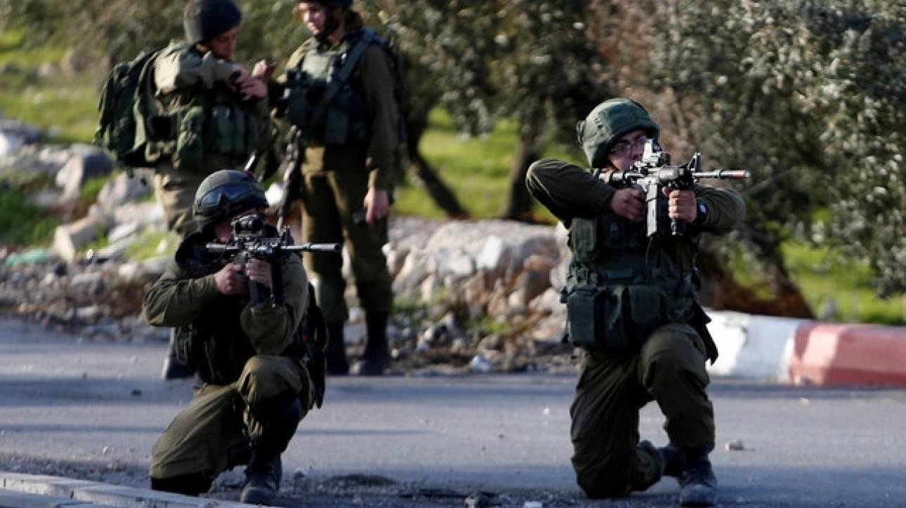 Νεκρός 16χρονος Παλαιστίνιος από πυρά Ισραηλινών στρατιωτών