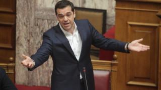 Ο Τσίπρας αποφάσισε: Συμφωνία αλλιώς εκλογές