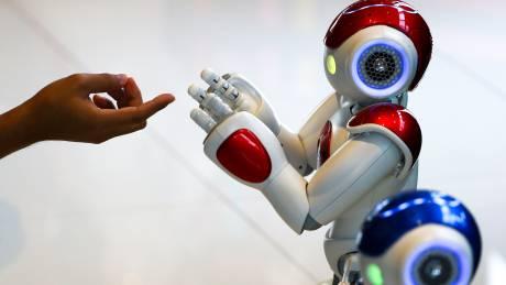 Γιώργος  Ζαρκαδάκης: Η Τεχνητή νοημοσύνη καταργεί τις παλιές εργασιακές δομές