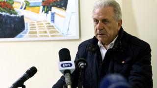 Αβραμόπουλος: Όχι σε κινήσεις που υπονομεύουν τη συνεργασία ΕΕ-Τουρκίας