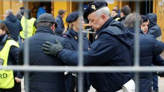 Φοβούνται «νέα Γένοβα» στην επετειακή Σύνοδο της ΕΕ στη Ρώμη