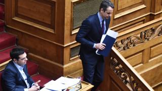 Νέο πεδίο αντιπαράθεσης μεταξύ ΣΥΡΙΖΑ-ΝΔ