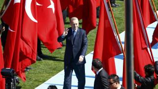 Τουρκία: Ο Ερντογάν προσδοκά επαναφορά της θανατικής ποινής μετά το δημοψήφισμα