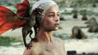 Game of Thrones: Oι δράκοι θα έχουν το μέγεθος ενός Boeing 747