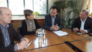 Ρ.Αντωνοπούλου: Η Τοπική Αυτοδιοίκηση να μπει στην υπηρεσία των ανέργων (pics)