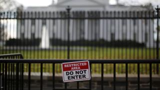 Δεύτερος επίδοξος εισβολέας στον Λευκό Οίκο