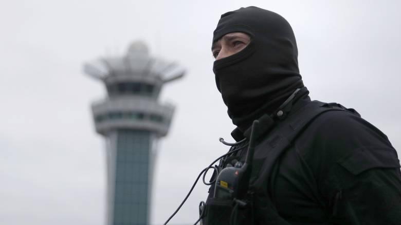 Αεροδρόμιο Ορλί: Τα λόγια του δράστη τη στιγμή της επίθεσης