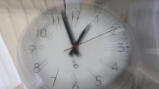 Αλλάζει η ώρα: Την άλλη Κυριακή οι δείκτες πάνε μία ώρα μπροστά