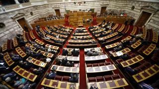 «Σπαζοκεφαλιά» για το ΥΠΟΙΚ η φορολογική μεταχείριση των βουλευτών