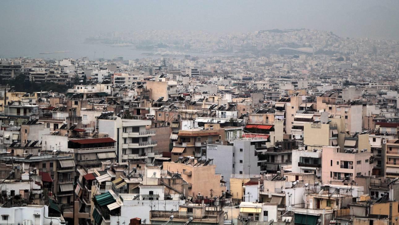 Τούρκοι εξασφαλίζουν «χρυσή βίζα» αγοράζοντας σπίτια στην Αθήνα