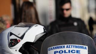 Τηλεφωνήματα για βόμβα υπουργείο Μακεδονίας Θράκης