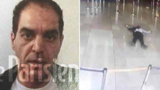 «Έκανα μια βλακεία»: Η εξομολόγηση του δράστη της επίθεσης στο αεροδρόμιο Ορλί