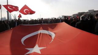 Τουρκία: Η Γερμανία στηρίζει τους ενορχηστρωτές του πραξικοπήματος