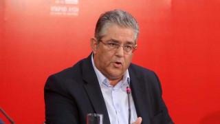 Κουτσούμπας: Η κυβέρνηση ΣΥΡΙΖΑ - ΑΝΕΛ έχει έτοιμο το επόμενο αντιλαϊκό πακέτο