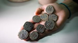 Ισραήλ: «Φως» στην εποχή που ζούσε ο Ιησούς από εκατοντάδες ευρήματα (pics)