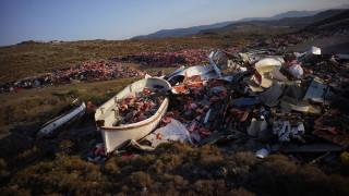 Συμφωνία ΕΕ-Τουρκίας για το προσφυγικό:Η αποτίμηση είναι τραγική
