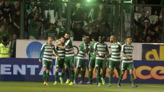Super League: «Πράσινο» το «ντέρμπι αιωνίων»