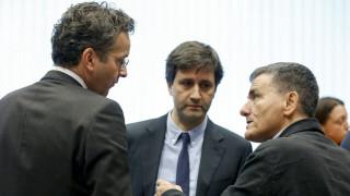 Όλες οι ελπίδες στο Eurogroup της Μάλτας