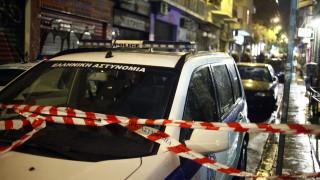 Ένοπλη ληστεία στα Εξάρχεια - Μπούκαραν ανενόχλητοι σε σούπερ μάρκετ