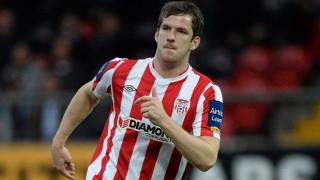 Σοκ στο ιρλανδικό ποδόσφαιρο - Νεκρός βρέθηκε ο αρχηγός της Ντέρι Σίτι
