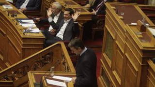 Νέα δημοσκόπηση: 13% μπροστά η ΝΔ από τον ΣΥΡΙΖΑ