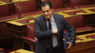 Γεωργιάδης: Θα υποστούμε τέτοια βλάβη που η αξιολόγηση δεν θα έχει πια σημασία