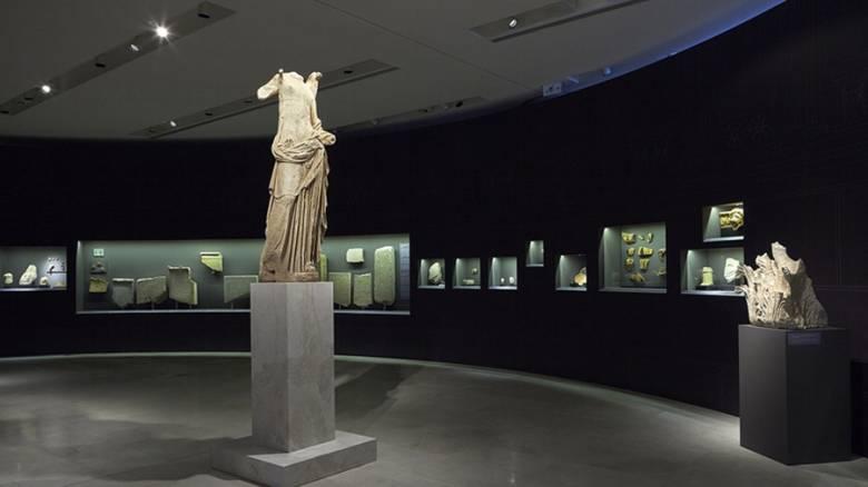 25η Μαρτίου: Ελεύθερη η είσοδος στο Μουσείο της Ακρόπολης