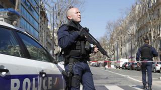 Απειλή για βόμβα στα γραφεία της οικονομικής εισαγγελίας στο Παρίσι