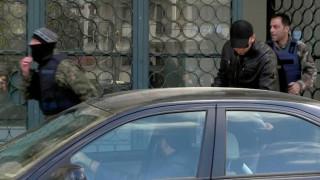 Καστοριά: Βρέθηκε το tablet του οδηγού ταξί που δολοφόνησε ο ειδικός φρουρός