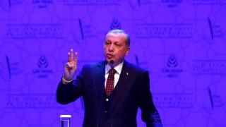 Το παράπονο του Ερντογάν για τη φιλοξενία των Ολυμπιακών Αγώνων στην Τουρκία
