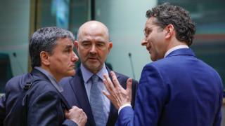 Eurogroup Live: Ολοκληρώθηκε η κρίσιμη συνεδρίαση