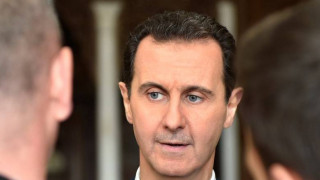 Δαμασκός: Ρώσοι και Ευρωπαίοι βουλευτές συναντήθηκαν με τον Άσαντ