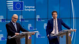 Νέο «ναυάγιο» στο Eurogroup - Οι διαπραγματεύσεις πλέον στις Βρυξέλλες όπως το 2015