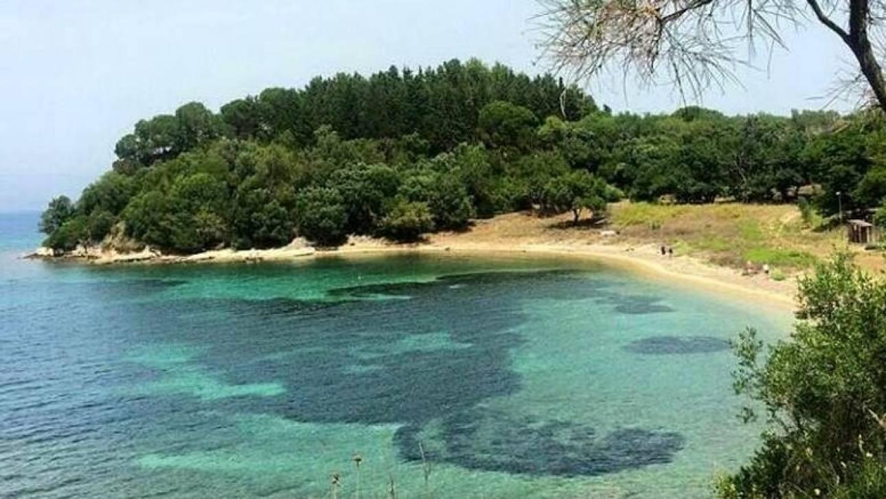 Το φαινόμενο στη Χαλκιδική που απειλεί τις ακτές και τον πληθυσμό