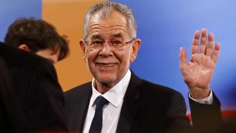 Αυστρία: Συρρικνώνεται η «υπεροχή» της ακροδεξιάς στις δημοσκοπήσεις