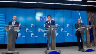 Η ανακοίνωση του Eurogroup για τις διαπραγματεύσεις σε τεχνικό επίπεδο