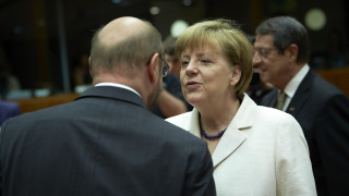 Νέα δημοσκόπηση στη Γερμανία: Ο Σουλτς πέρασε την Μέρκελ