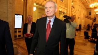 Πέθανε ο πρώην διοικητής του IRA Μάρτιν ΜακΓκίνες (pics)